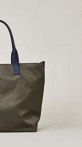 pack tote GROCERY / 3rd collection