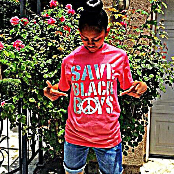 Save Black Boys™ T-shirt - Kids