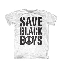 Save Black Boys™ T-shirt - Adult