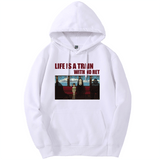 spirited away aesthetic hoodie