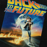 back to the future classic shirt