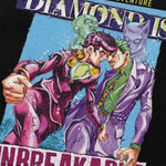 jojo bizarre adventure diamonds unbreakable