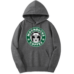 moonbucks coffee hoodie