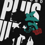 plus ultra midoriya t shirt