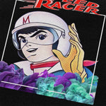 speed racer t shirt