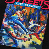 street of rage aesthetic shirt