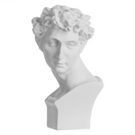 Vaporwave Sculpture David