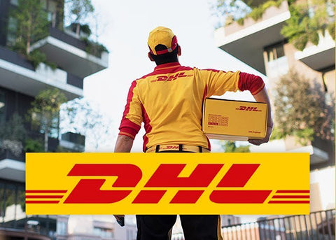 DHL GLOBAL EXPRESS SHIPPING (International) - FIXED PRICE $125.00
