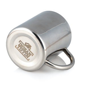 Stainless Steel Indian Tiffin Double Insulated Small Mug