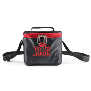 2-tier Insulated Tiffin With Thermally Insulated Bag