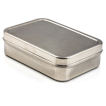 Load image into Gallery viewer, Indian Tiffin Single Layer EcoBox Lunchbox