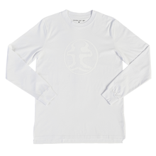 Load image into Gallery viewer, WHITE 25in2020 L/S T.SHIRT