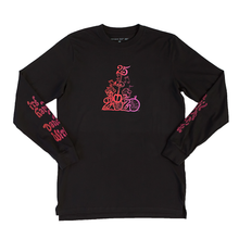 Load image into Gallery viewer, DANCE WITH THE DEVIL L/S T.SHIRT