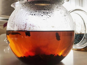 Ancient Puerh