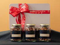 Sun Kitchen Gourmet Nuts Hamper