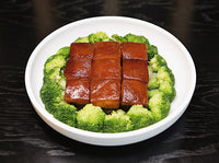 Dongting-styled Braised Pork Belly