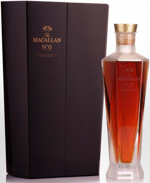 The Macallan No.6 Single Malt Scotch Whisky, Scotland