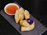 Crispy Chicken Spring Roll