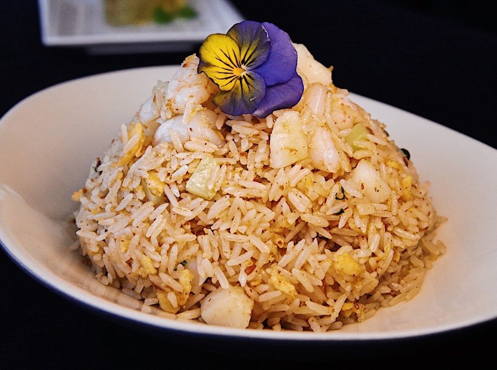 XO Seafood Fried Rice
