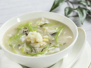 Shunde Sliced Fish Thicken Soup
