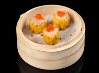 Siu Mai with Crab Roe