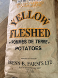 Potatoes - 2lbs bag