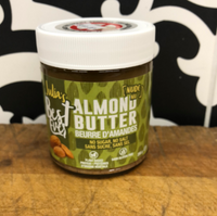 Julia's Almond Butter