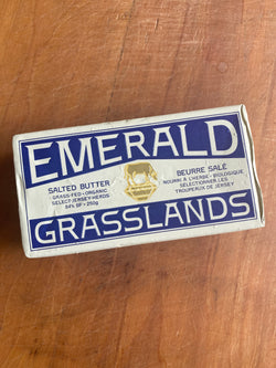SinT Emerald Isle Grass Fed Jersey Butter