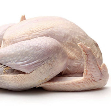 SinT  Free Range Whole Turkeys