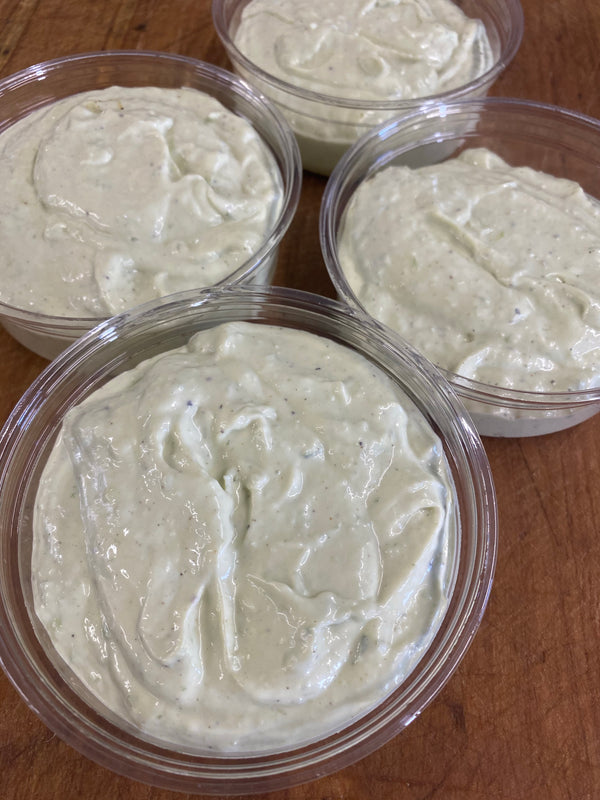 Scallion Aioli - 250ml