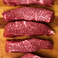 Denver Steak Available For Wednesday & Saturday Delivery