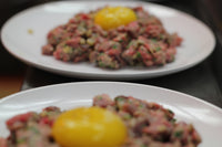 Steak Tartare & bone marrow kit