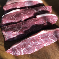 Picanha Steak (Top Sirloin Cap)