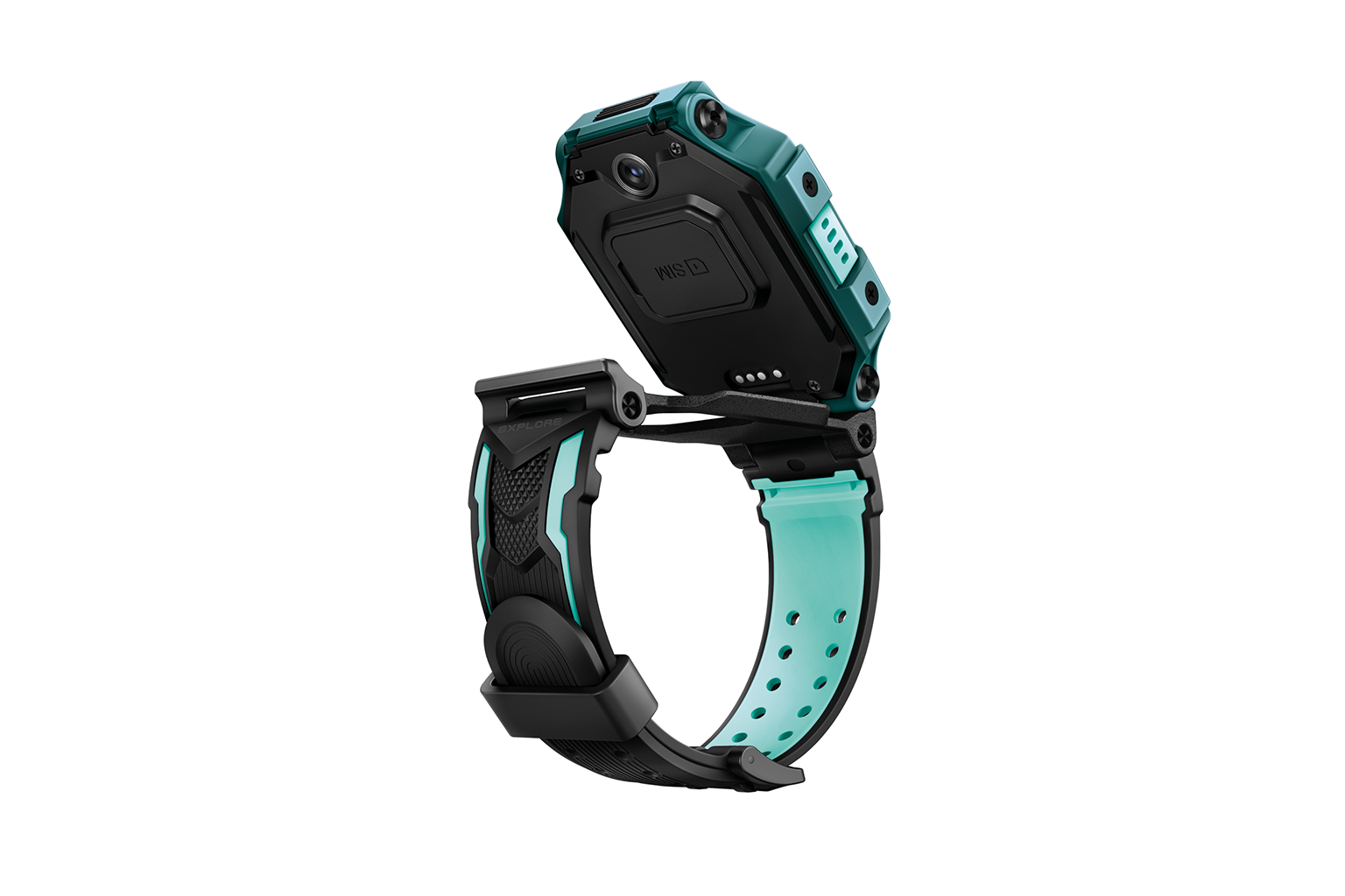 imoo Watch Phone Z6