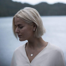 Load image into Gallery viewer, Norwegian made fjord jewellery - Fjords of Norway collection