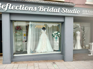 Reflections Bridal