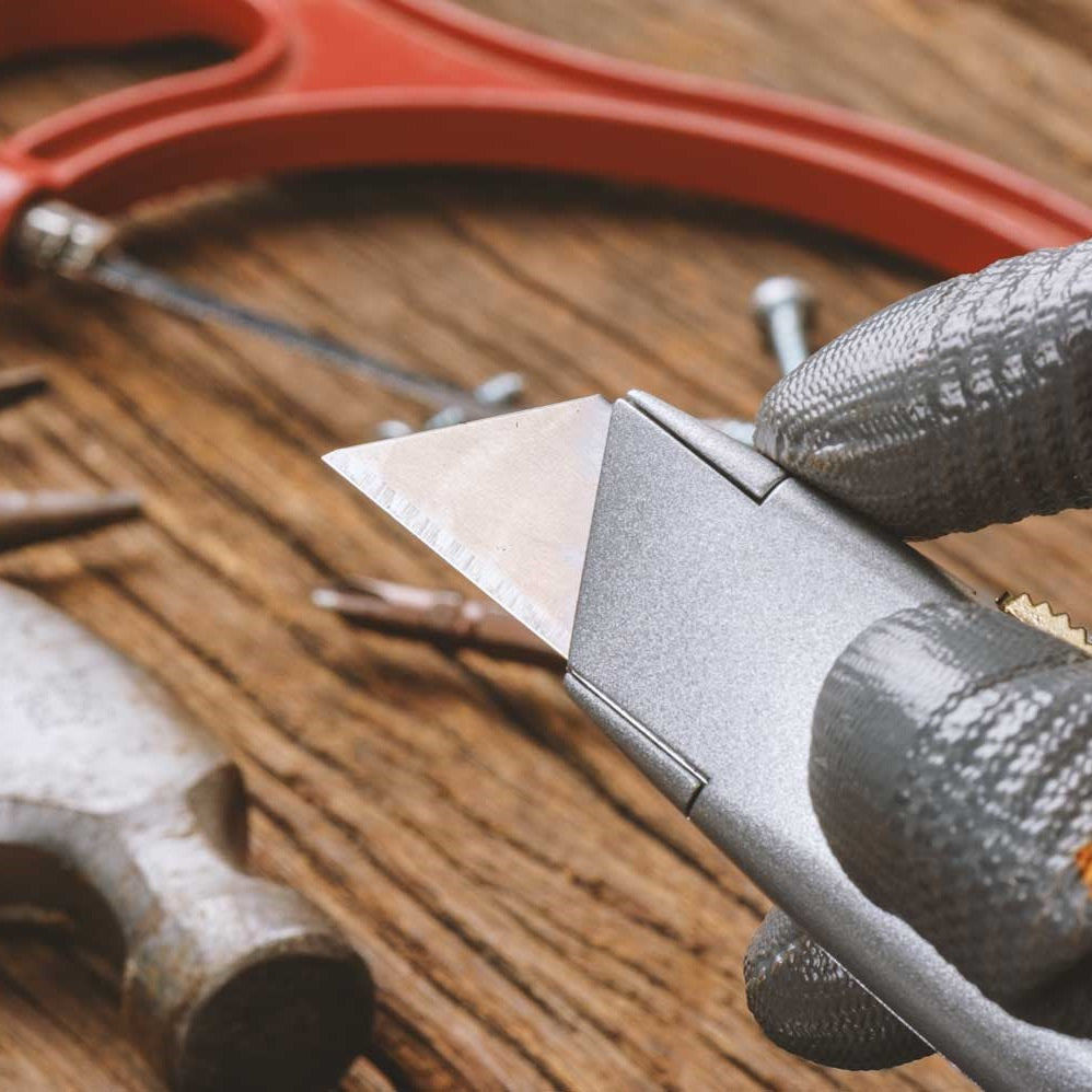 Required materials and tools