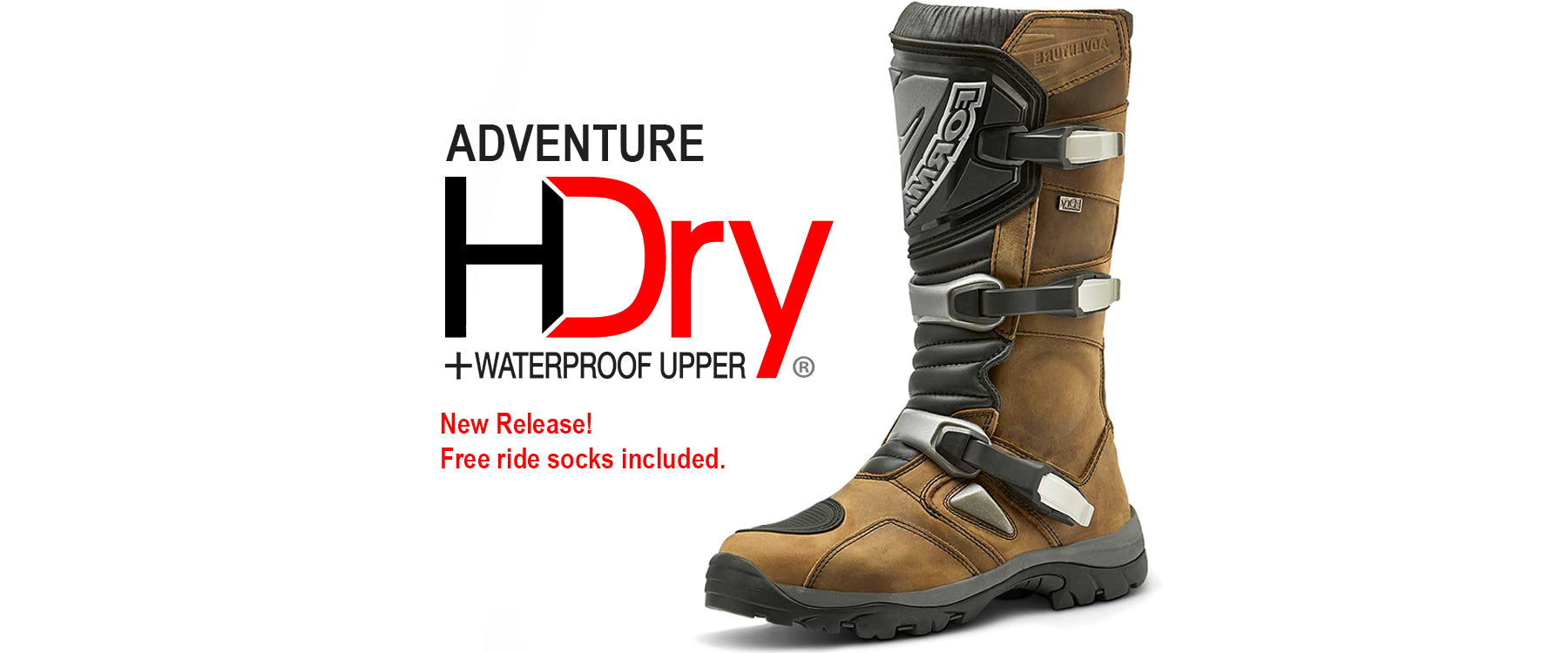 Forma boots adventure HDry motorcycle adv riding home usa canada world support home