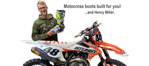 Forma motocross boots racing motorcycle footwear a star tech ktm