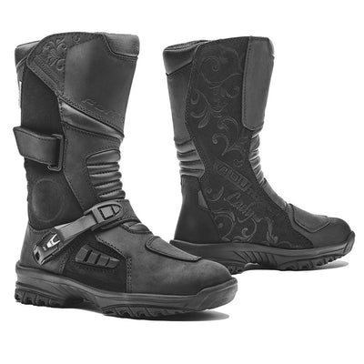 motorcycle boots lady ADV Tourer Forma