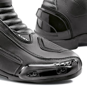 Forma Axel motorcycle boots black toe protection