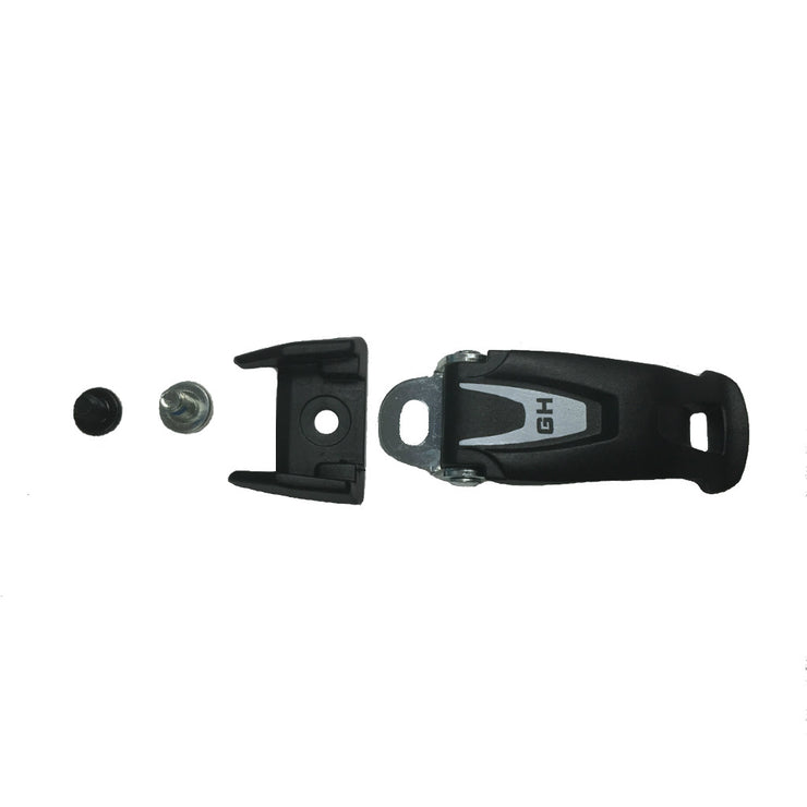 Forma motorcycle boots buckle spare parts black
