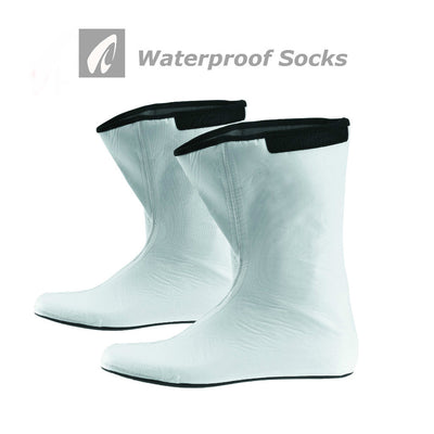Forma motorcycle boots Waterproof socks booties