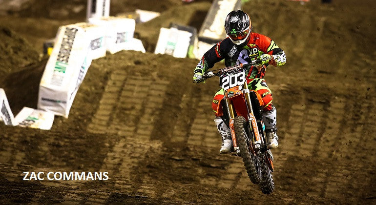 forma boots usa supercross home