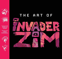 Load image into Gallery viewer, Art of Invader Zim