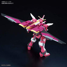 Load image into Gallery viewer, Gudam Seed Destiny: #231 Gundam Infinite Justice, Bandai Spirits HGCE1/144
