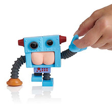 Load image into Gallery viewer, Buttheads - Robutt (Robot) - Interactive Farting Figurine - By WowWee