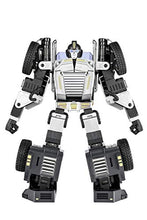 Load image into Gallery viewer, Announcing The Robosen T9 - The World's Most Advanced Programmable Robot Kids Will Love