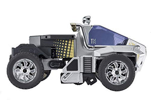 Announcing The Robosen T9 - The World's Most Advanced Programmable Robot Kids Will Love