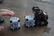 Load image into Gallery viewer, Anki Cozmo Blocks 1, 2, & 3 Set - Replacement Blocks